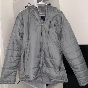 USPA jacket